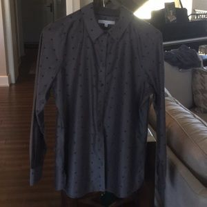 Easy Care Blouse